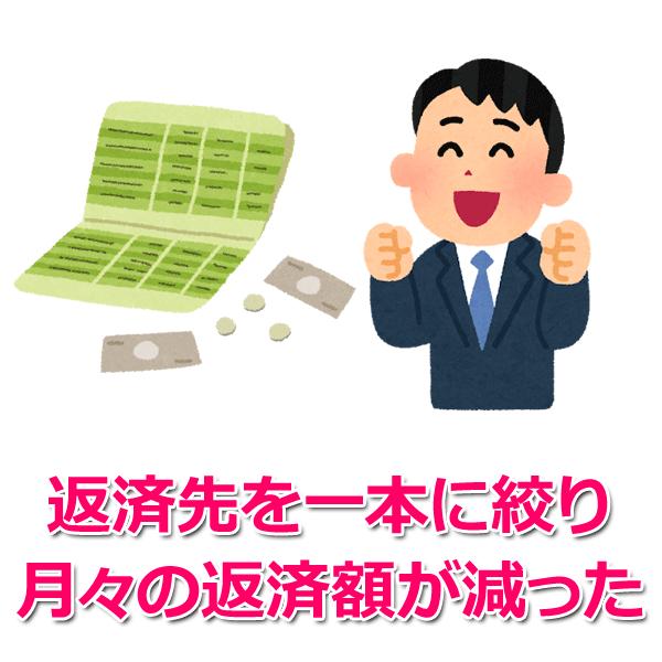 みずほ銀行とレイクの返済を「おまとめ」した体験談(方法)